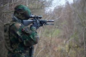 FFL123 firearm