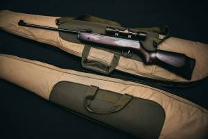 FFL123 rifle in your home